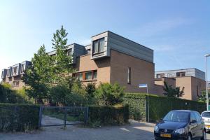 Te huur: Woning Jeanne d'Arcdreef, Utrecht - 1