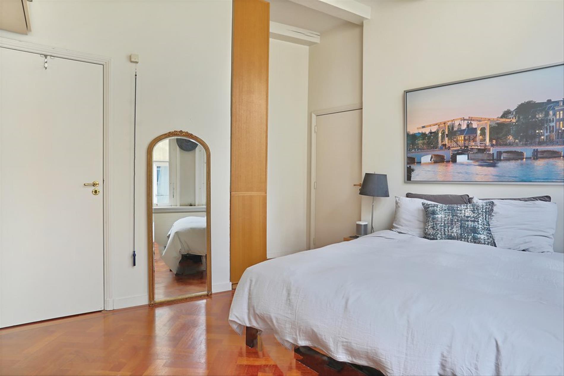 Te huur: Appartement Singel, Amsterdam - 3