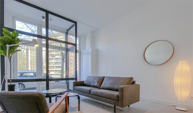 For rent: Apartment Lombardkade, Rotterdam - 4