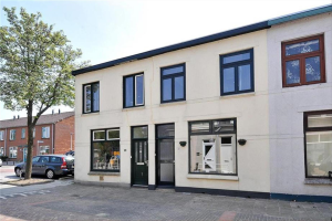 Te huur: Woning Oranjestraat, Alphen Aan Den Rijn - 1