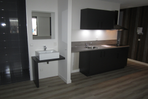 Bekijk studio te huur in Arnhem Broerenstraat, € 550, 24m2 - 376122. Geïnteresseerd? Bekijk dan deze studio en laat een bericht achter!