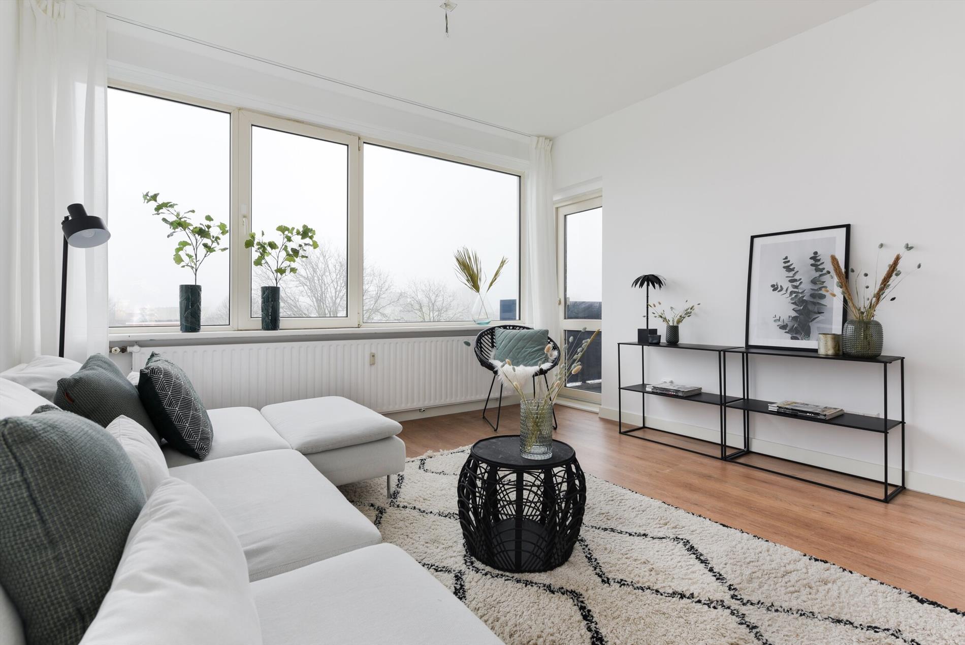 Te huur: Appartement Schotlandstraat, Haarlem - 1