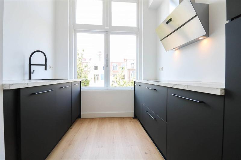 For rent: Apartment Laan van Nieuw-Oost-Indie, Den Haag - 2