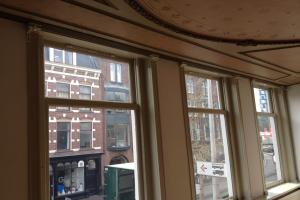 Bekijk appartement te huur in Utrecht Voorstraat: Prachtig appartement  - € 1400, 90m2 - 352836