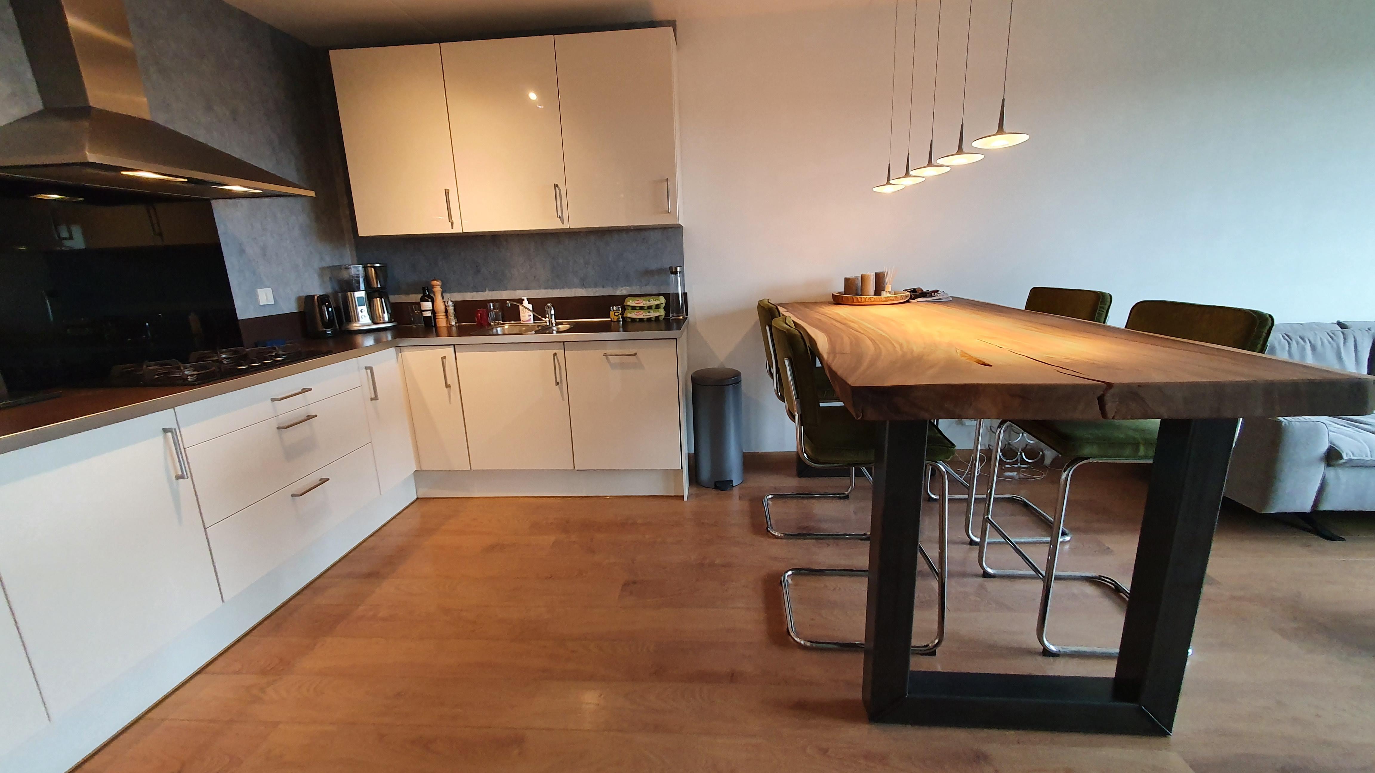 Te huur: Appartement Van Obdamstraat, Amersfoort - 8