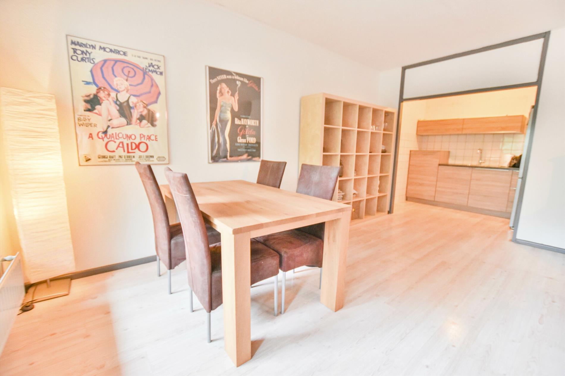Te huur: Appartement Dijkwater, Amsterdam - 4