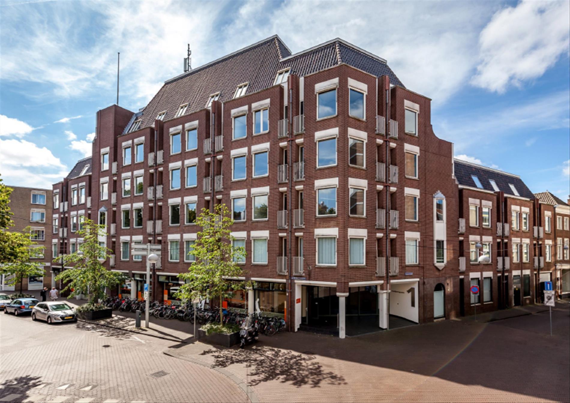 Te huur: Appartement Paviljoensgracht, Den Haag - 7