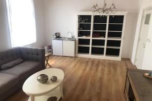 Te huur: Appartement Van Vredenburchweg, Rijswijk Zh - 1