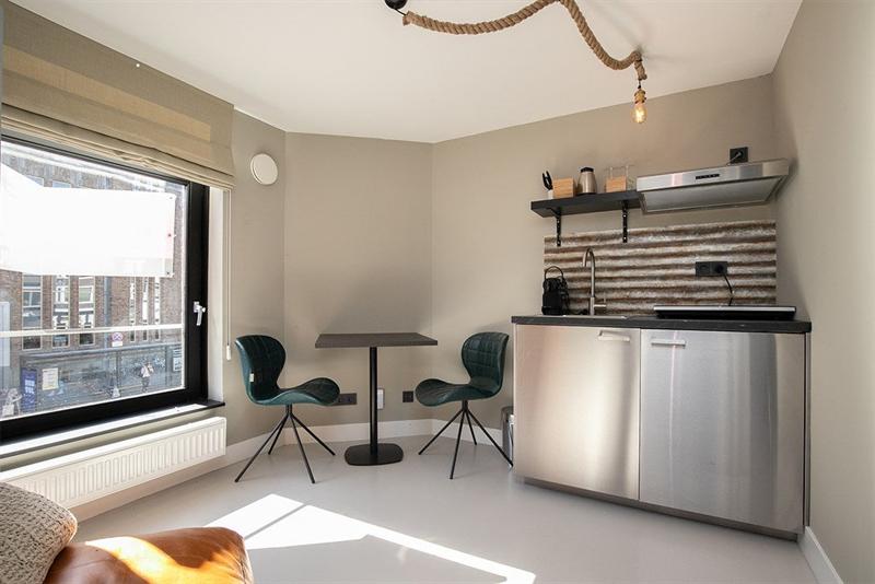 Te huur: Appartement Potterstraat, Utrecht - 14