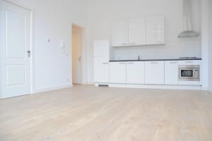 Bekijk appartement te huur in Voorburg Van Barbansonstraat, € 860, 32m2 - 374864. Geïnteresseerd? Bekijk dan deze appartement en laat een bericht achter!