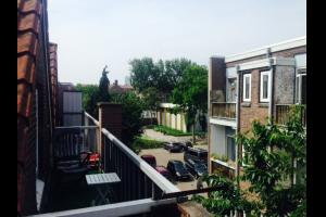 Bekijk appartement te huur in Rotterdam Adamshofstraat: Appartement - € 1100, 48m2 - 315423