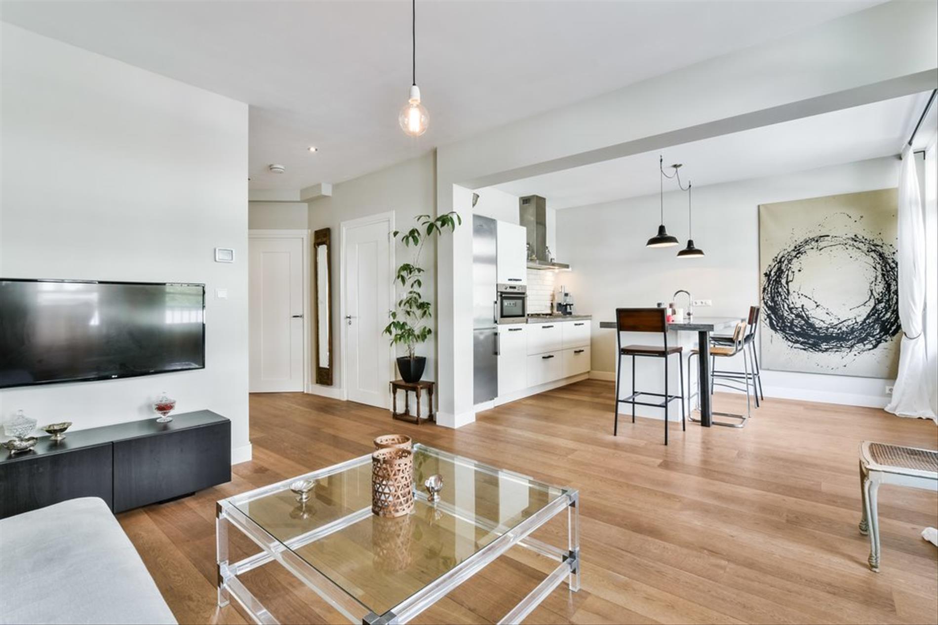 For rent: Apartment Diezestraat, Amsterdam - 2