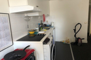 For rent: Apartment Assendorperstraat, Zwolle - 1