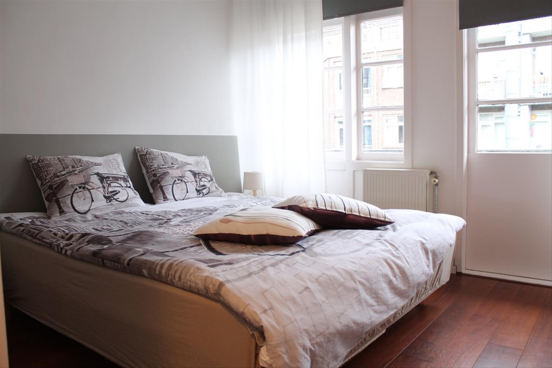 Te huur: Appartement Warmondstraat, Amsterdam - 3