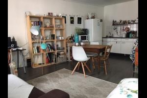 Bekijk studio te huur in Tilburg Korvelseweg, € 669, 30m2 - 310072. Geïnteresseerd? Bekijk dan deze studio en laat een bericht achter!