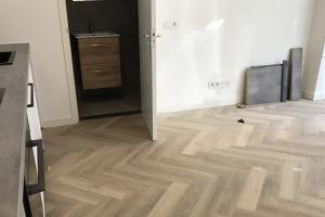 Te huur: Appartement Kikkerstraat, Den Haag - 1