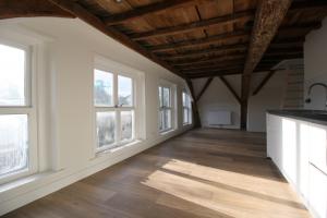 Te huur: Appartement Melkmarkt, Zwolle - 1