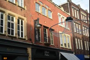 Bekijk appartement te huur in Eindhoven Krabbendampad, € 875, 75m2 - 303241. Geïnteresseerd? Bekijk dan deze appartement en laat een bericht achter!