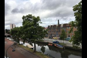 Bekijk appartement te huur in Haarlem Herensingel, € 1475, 80m2 - 330784. Geïnteresseerd? Bekijk dan deze appartement en laat een bericht achter!