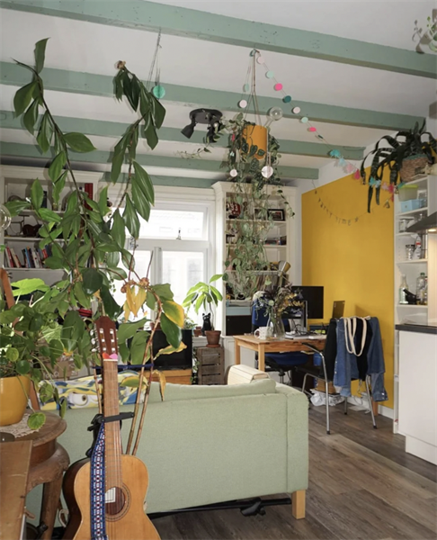 Te huur: Appartement Oosterstraat, Delft - 3