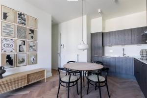Te huur: Appartement Jan Luijkenstraat, Amsterdam - 1