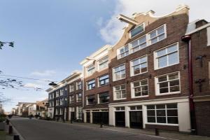 Bekijk appartement te huur in Amsterdam E. Egelantiersdwarsstraat: Appartement - € 2500, 100m2 - 348699
