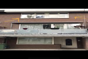 For rent: Apartment Zamenhofdreef, Utrecht - 1