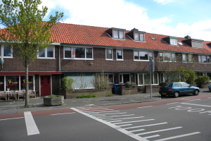 View room for rent in Amersfoort Noordewierweg, € 370, 17m2 - 376826. Interested? check out this room and leave a message!
