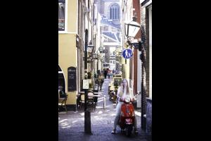 Bekijk appartement te huur in Leiden Pieterskerk-Choorsteeg, € 850, 42m2 - 288785. Geïnteresseerd? Bekijk dan deze appartement en laat een bericht achter!