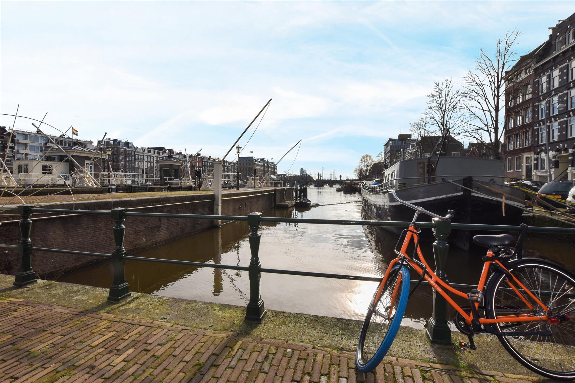 Te huur: Appartement Amstel, Amsterdam - 14