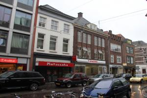 Bekijk appartement te huur in Arnhem Steenstraat, € 715, 45m2 - 337190. Geïnteresseerd? Bekijk dan deze appartement en laat een bericht achter!