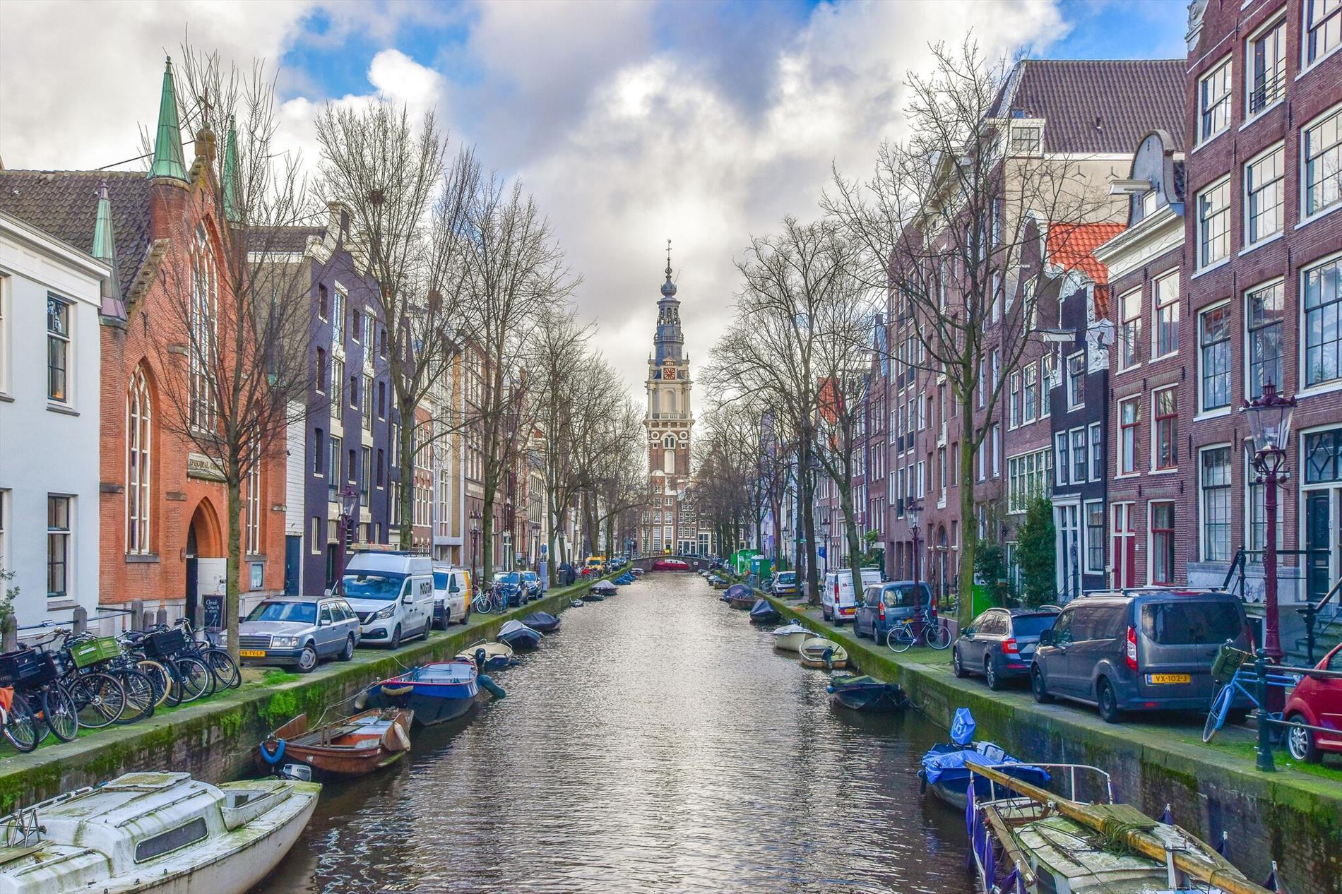 Te huur: Appartement Amstel, Amsterdam - 17
