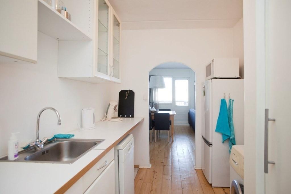 For rent: Apartment Prinses Julianaplein, Amersfoort - 6