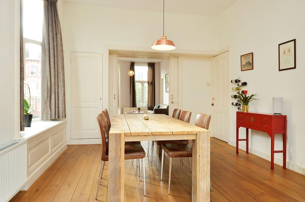 Te huur: Appartement Laan van Nieuw-Oost-Indie, Den Haag - 2