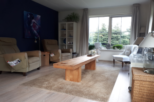 View house for rent in Hall Pongeweg, € 1250, 105m2 - 378787. Interested? check out this house and leave a message!