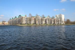 Bekijk appartement te huur in Groningen M.K. Gandhiplein, € 1125, 98m2 - 295540. Geïnteresseerd? Bekijk dan deze appartement en laat een bericht achter!
