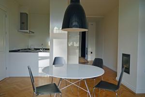 Te huur: Appartement Pieter de Hoochstraat, Amsterdam - 1