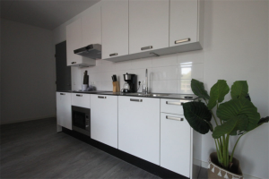 View apartment for rent in Groningen Friesestraatweg, € 950, 49m2 - 374322. Interested? check out this apartment and leave a message!