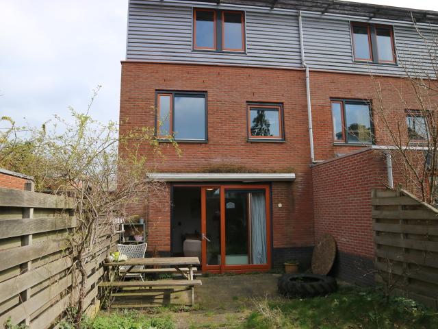 Te huur: Woning Huis te Vlietlaan, Utrecht - 34
