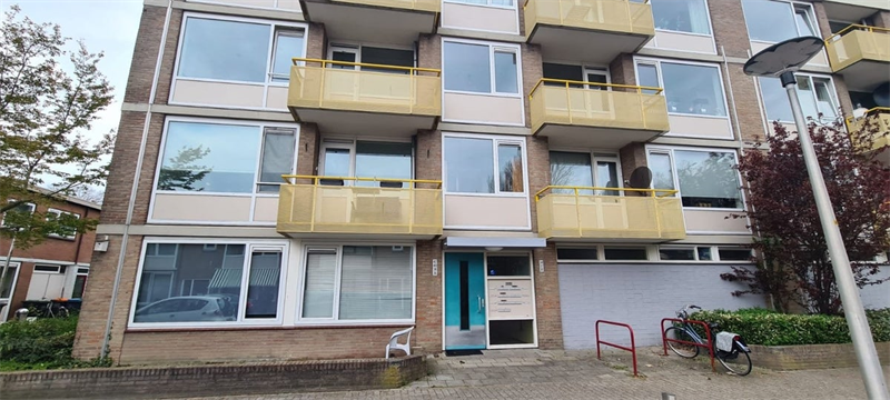 For rent: Apartment Munsterstraat, Enschede - 11