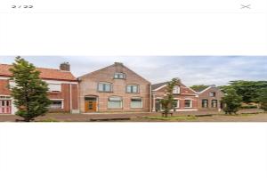 Bekijk appartement te huur in Roosendaal Hofstraat, € 1850, 168m2 - 377523. Geïnteresseerd? Bekijk dan deze appartement en laat een bericht achter!