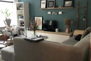 Te huur: Appartement Rochussenstraat, Rotterdam - 1