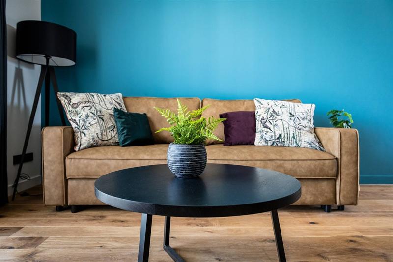 Te huur: Appartement Doornboomstraat, Oost West En Middelbeers - 1