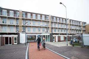 Te huur: Kamer Koninginnesingel, Venlo - 1