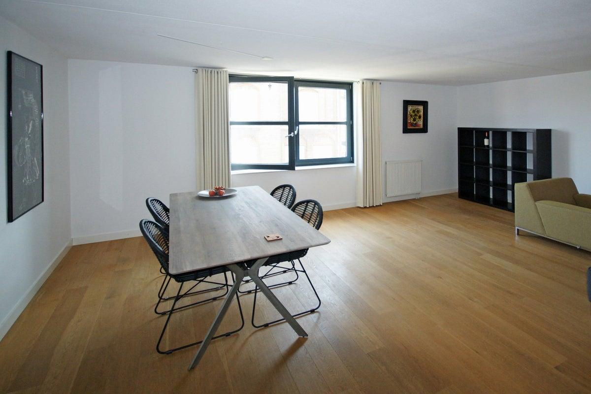 Te huur: Appartement Kronenburgersingel, Nijmegen - 2
