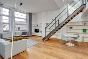 View apartment for rent in Utrecht Oudekamp, € 2650, 115m2 - 378792. Interested? check out this apartment and leave a message!