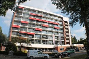 Bekijk studio te huur in Apeldoorn Robijnstraat, € 386, 23m2 - 307220. Geïnteresseerd? Bekijk dan deze studio en laat een bericht achter!
