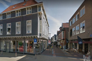 View house for rent in Apeldoorn Korenstraat, € 875, 100m2 - 199006. Interested? check out this house and leave a message!