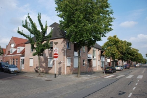 For rent: Apartment Stoopstraat, Roosendaal - 1