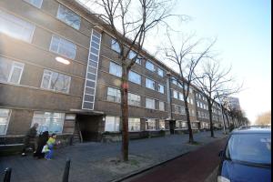 Bekijk appartement te huur in Den Haag Troelstrakade: Gestoffeerd 4-kamerappartement - € 750, 80m2 - 327621